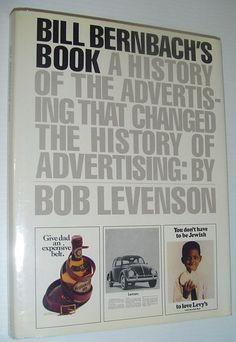 Bill Bernbach's Book