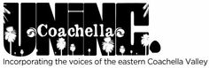 Coachella Unincorporated  VIDEO: State Assembly Committee on Status of Boys and Men of Color Hearing in Coachella