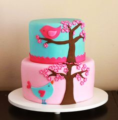 56 bolos decorados e temáticos incríveis