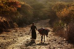 Life and religion in Tigray, Ethiopia