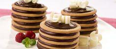 Chocolates Águila: Mini #Torta de #Galletas