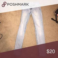 Hollister pants 1R    W25    L31 Jeans Skinny