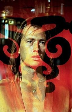 Kung Fu starring David Carradine