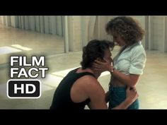 Film Fact - Dirty Dancing (1987) Patrick Swayze Jennifer Grey Movie HD - YouTube