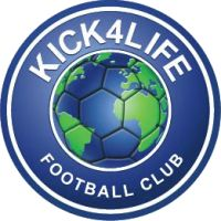 2005, Kick4Life FC  (Maseru, Lesotho) #Kick4LifeFC #Maseru #Lesotho (L13835) Football Mexicano, Football Team Logos, Asia, Crests, Bmw Logo, Soccer, 4 Life, Everything, Football