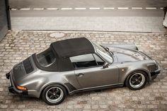 Porsche 911 3,2 Carr. WTL Cabrio