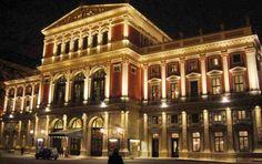 Η Όπερα της Βιέννης ζωντανά στο διαδίκτυο