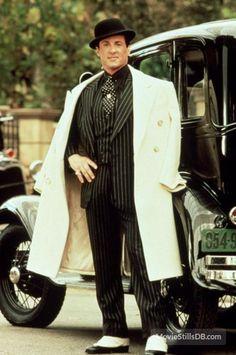 Oscar publicity still of Sylvester Stallone                                                                                                                                                     More