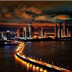 Gotham City  Panamá =======================