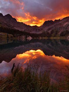 *San Juan Mountains, Colorado