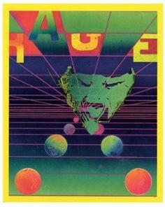 1989 59 A. Rave flyer