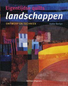 bol.com | Eigentijdse quilts, I. Berlyn | Boeken