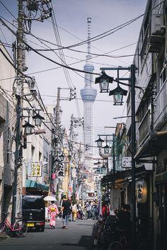 Tokio – bunt, schrill, durchgeknallt – WIT WÄG Japan, Bunt, Hiking, Street View, Explore, Travel, Girl Interrupted, Viajes, Pictures