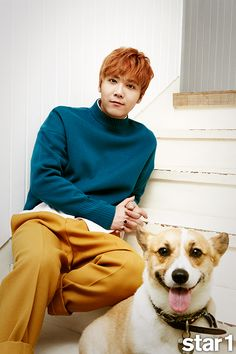 Lee Hong Ki - @ Star1 Magazine October Issue 13 Come visit kpopcity.net for the largest discount fashion store in the world!!