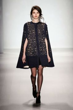 Just you #TadashiShoji #NYFW #Justyou #FashionWeek