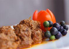 Modifikasi Daging dengan Bumbu Rendang Sehat