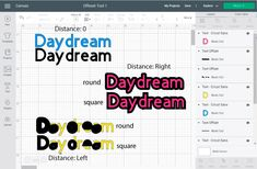 Full Cricut Design Space Tutorial For Beginners – 2021 – Daydream Into Reality Cricut Tutorials, Design Tutorials, Cricut Ideas, Cricut Blades, Snipping Tool, Cricut Access, Cricut Design Studio, Cricut Explore Projects, How To Use Cricut