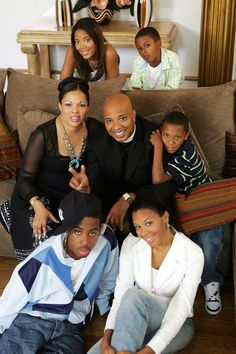 Simmons Family!!