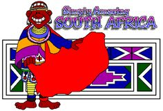 South Africa - Countries - FREE Lesson Plans & Games for Kids