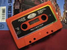 Beastie Boys compare 'Paul's Boutique' to Beethoven's Ninth, 1989 | Dangerous Minds