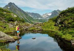 Hjørundfjorden