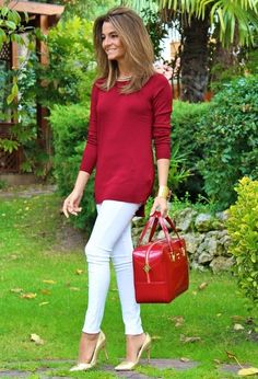 Casual Fall Outfits, Classy Outfits, Stylish Outfits, Fashion Outfits, Looks Chic, Casual Looks, Vetement Fashion, Work Attire, Casual Chic