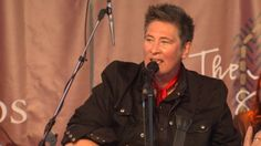 k.d. lang performs 'Sorrow Nevermore' at the John Varvatos 8th Annual Stuart House Benefit at Los Angeles