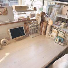 Schreibtisch Organisation # desk organization school Cartier Watches Exoticism and Sensuality Upon t Study Room Decor, Bedroom Decor, Study Rooms, Desk Inspiration, Desk Inspo, Aesthetic Room Decor, Minimalist Room, Cozy Room, Dream Rooms