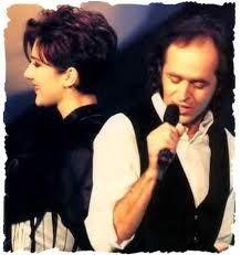 Céline & Jean-Jacques Goldman
