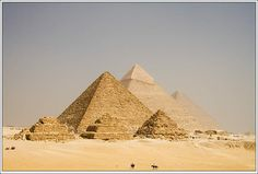 50 More of the Most Famous Landmarks on Earth