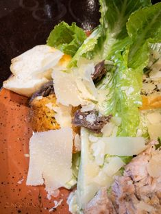Crisp cos lettuce with chopped anchovies, shaved parmesan and garlicky croutons in a creamy lemony dressing with rough cut chicken fillet Black Burger, Cajun Fries, Beet Chips, Chicken Caesar Salad, Lunches And Dinners, Rough Cut, Cheddar Cheese, Lettuce, Cos