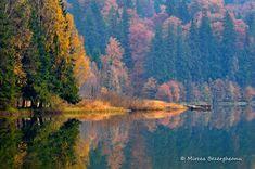 Imagini pentru LACUL SF ANA Visit Romania, Time Of The Year, Eastern Europe, Haiti, Sf, River, Photographers, Outdoor, Painting