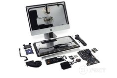 Apple often makes make it near impossible to upgrade its computers, and its new iMac isn't officially upgradeable, either. Whatever specs you buy it with is probably what you're going to have until...