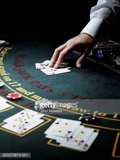 Poker kirjaimella jackson