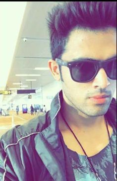 Hott look of parth !! So all crazy parthian RT....RT....if u lvd this pic