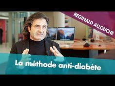La méthode Anti-Diabète - Réginald Allouche