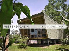 Weekend Cabin: Cahuita, Costa Rica | adventure journal