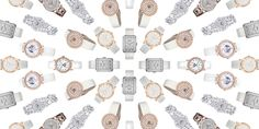 10 Diamond Watches From Baselworld to Covet Right Now
