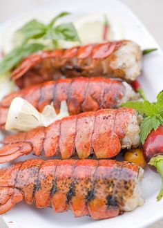 From easy Grilled Lobster Tails recipes to masterful Grilled Lobster Tails preparation techniques, find Grilled Lobster Tails ideas by our editors and community in this recipe collection. Grill Lobster Tail Recipe, Lobster Recipes, Fish Recipes, Seafood Recipes, Lobster Tails, Cajun Recipes, Grilled Steak Recipes, Grilling Recipes, Fish Dishes