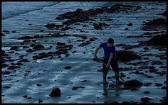 El Diario de  LLuna : 34-...Las aguas están en silencio...