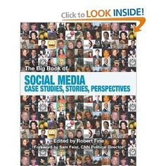 Social Media  Case Studies, Studies, perspectives