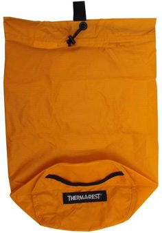 Thermarest Fast and Light Stuff Sack (Large) * Find out more about the great product at the affiliate link Amazon.com on image.