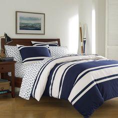 Pomona Reversible Comforter Set