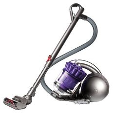Dyson vs Hoover vs Miele vs Bissel vs Oreck the best vacuums on the market. Pictured: Dyson DC39 Animal canister vacuum cleaner - it is absolutely gorgeous, a pleasure to see it.
