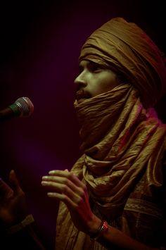 MUSIC PHOTO NEWS: Tinariwen