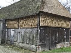 Drentse Boerderijen - Google Search Capital City, Holland, Dutch, Outdoor Structures, Cabin, Architecture, House Styles, Pictures, Beautiful