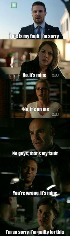 "#Arrow 4x23 ""Schism"" Arrow Season 4, Supergirl And Flash, Flash Arrow, Green Arrow, Smallville, The Cw, Dc Comics, Legends, Tv"