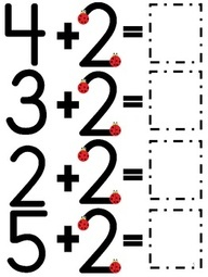 math worksheet : 1000 images about touch math on pinterest  touch math math wall  : Touch Math Worksheet