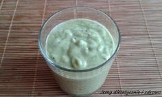 Kolejne zielone smoothie ~ Jemy dietetycznie i zdrowo