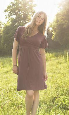 TESTÉE ET APPROUVÉE : Boob, la marque suédoise de vêtements de grossesse et d'allaitement #vetement #grossesse #allaitement